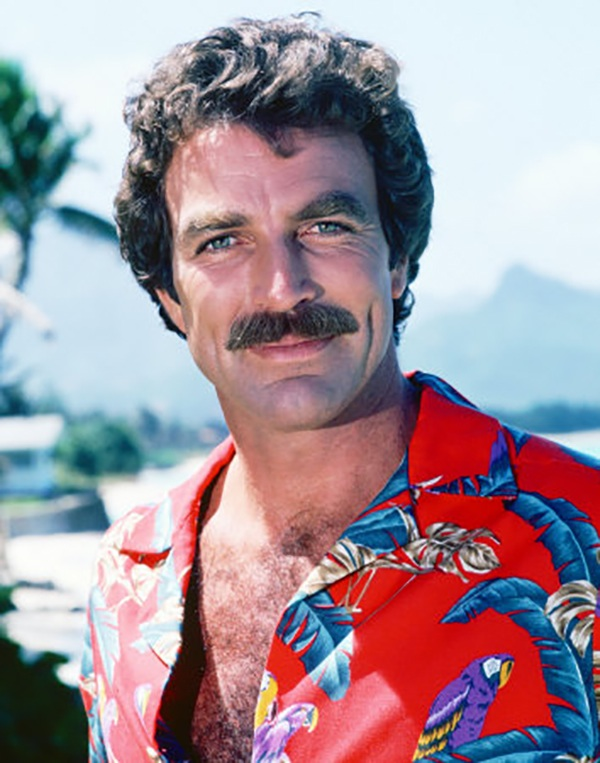 tom selleck images magnum p i hd wallpaper and background photos