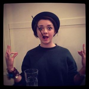 Maisie ♥