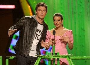 Mars, 27 2010 - Nickelodeon 23rd Annual Kids Choice Awards