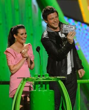 Mars, 27 2010 - Nickelodeon 23rd Annual Kids Choice Awards