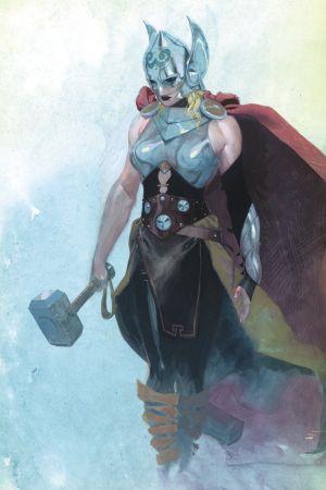 Marvel Comic Presents: New Thor