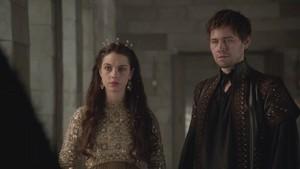 "Mary and Bash 1.12 ""Royal Blood"""