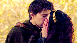 Mary and Bash ♥