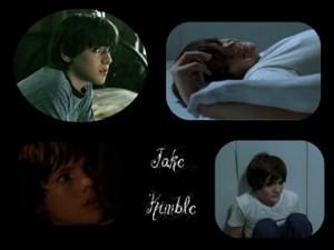 Matthew Knight as Jake Kimble