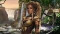 Maya: Monster Hunter  - video-games photo