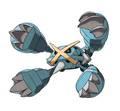 Mega Metagross - pokemon photo