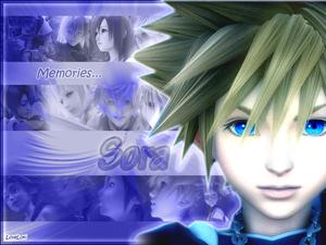 Memories Sora
