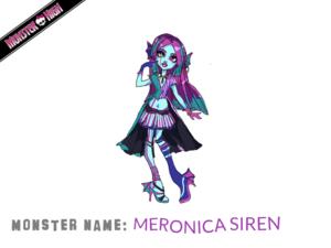 Meronica Siren