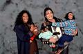 Michael Jackson and Diana Ross  - michael-jackson photo