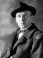 Mikhail Bulgakov - poets-and-writers photo