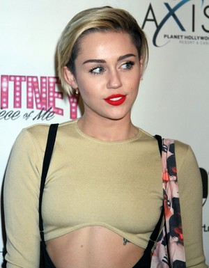 Miley Cyrus Awesome