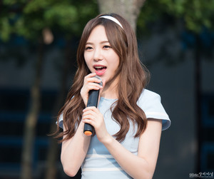 Mina - Fansign Event