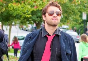 Misha Collins ✔