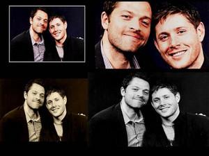 Misha & Jensen ☆