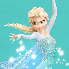 MissAngelPaw's Elsa biểu tượng