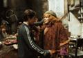 Molly Weasley HP3