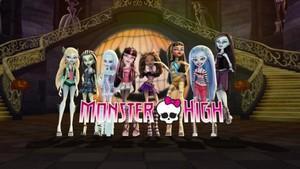 Monster High 3-D