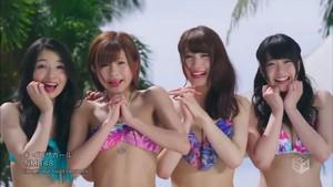NMB48 Ibiza Girl