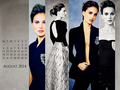 NP.COM Calendar - August - natalie-portman wallpaper