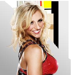 NXT Diva charlotte