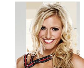 NXT Diva चालट, चार्लोट, शेर्लोट