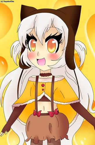 Mahou Shoujo Madoka Magica Hintergrund containing Anime titled Nagisa Momoe