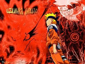 Naruto again.