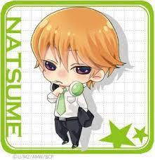 Natsume Asahina