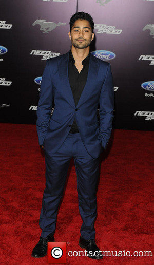 Need for Speed Premiere