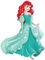 New Ariel disensyo