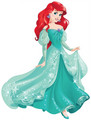 Walt Disney hình ảnh - Princess Ariel