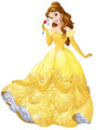 New Belle design