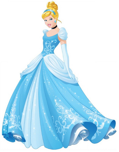Princesses Disney fond d'écran entitled Walt Disney images - Princess Cendrillon