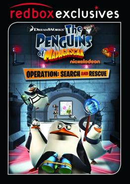 New DVD - Operation chercher and Rescue