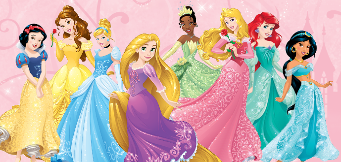 new disney princess design disney princess photo