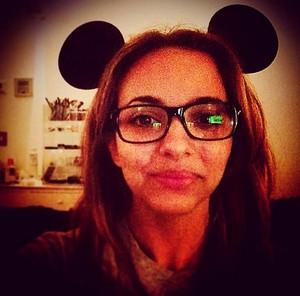 New Jade selfie <3