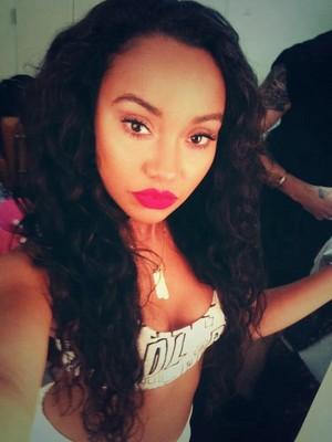New Leigh selfie