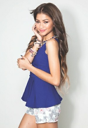 New Zendaya Photoshoot