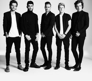 "New picture for ""You and I"""