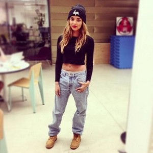 New picture of Jade
