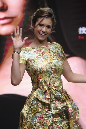 Nina @ fan Meeting in Beijing - July 4th