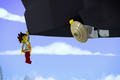 Ninjago-Pilot Season-Episode 1: Way of the Ninja HD Screencaps - lego-ninjago photo