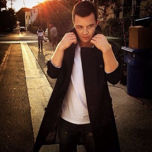 Noel Fisher Photoshoot