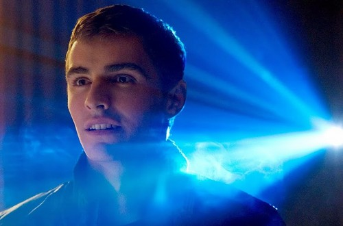 Dave Franco wallpaper with a concert titled Now you see me
