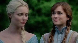 OUAT - Anna and Elsa