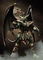 Onaga: Winged deity  - video-games photo