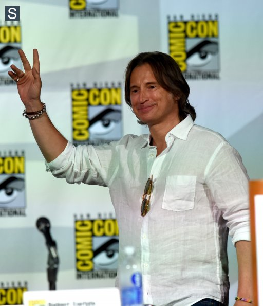 Once Upon a Time - Comic-Con 2014 - Panel चित्रो
