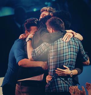 One Direction xxx