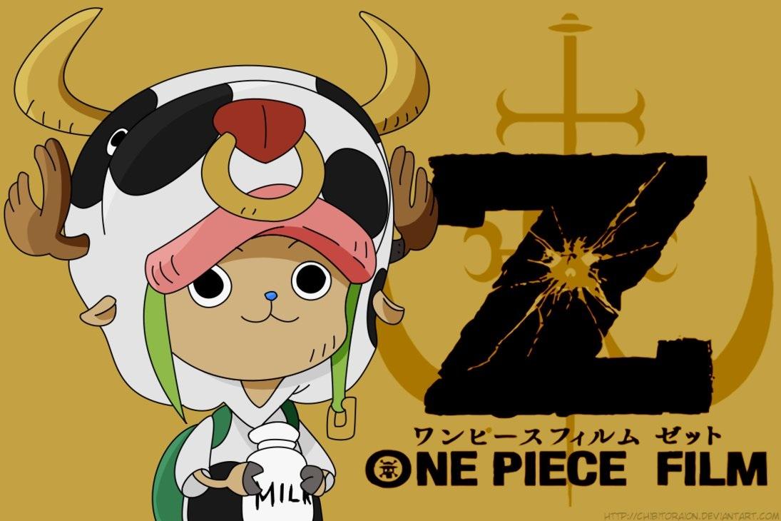 One Piece Film Z images One Piece Film Z Chopper HD ...