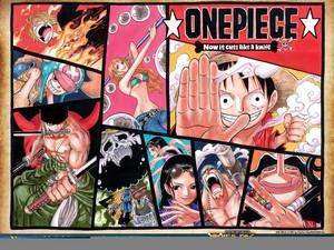 One Piece वॉलपेपर